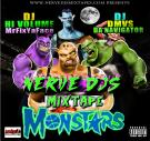 NerveDjs Mixtape Monstars