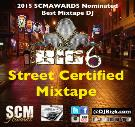 Street Certified Mixtape