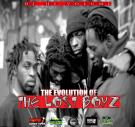 The Evolution Of The Lost Boyz @MRCHEEKSLBFAM
