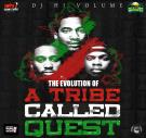 The Evolution Of A Tribe Called Quest