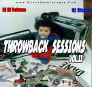 Throwback Sessions Vol.2