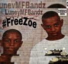 SPAZZ #FreeZoe