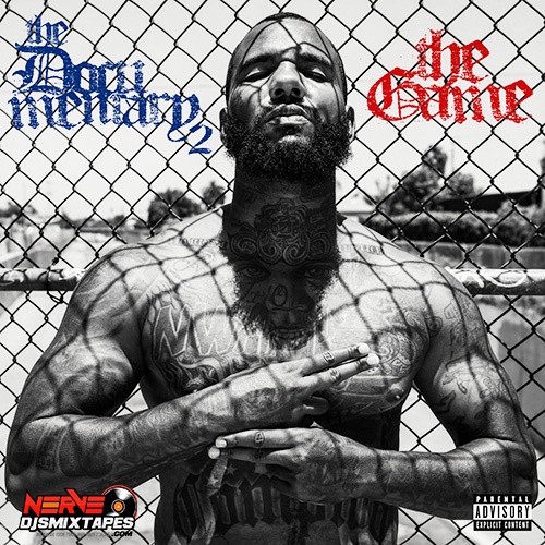 The Documentary 2 (Dirty) by The Game - Uploaded By : DJJohnny01