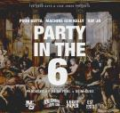 @POOHGUTTA PARTY IN THE 6 FEAT @RAYJR216 & @MACHINEGUNKELLY