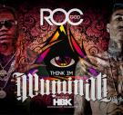 ROC GOD @ROC_GOD - ILLUMINATI FEAT KIDD OF DOUGHBOYZ CASHOUT