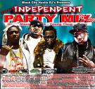 Black City Hustla Djs Presents Independent Party Mix Vol24