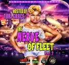 The Nerve of Fleet Vol.2 Hosted By @ToriGr8ce