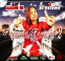Female Fenoms Vol.2 (RIP Rain G Edition)