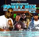 BLACK CITY HUSTLA DJS PRESENTS  INDEPENDENT PARTY MIX VOL25