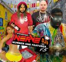 DJ TONY HARDER PRESENTS NERVEDJS NUMBER ONE FEATURES V5