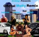 Oficial Molly Remix Day By Day Feat Lil $od