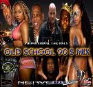 Old School 90's Mix