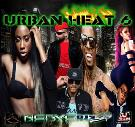 3RB - Urban Heat 6