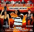 Hip Hop Hood Vol 1