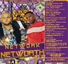 DJ Koolhand and DJ iKe The Producer Presents Network = Networth 12