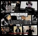 Welcome to Blackgate CIIIty Vol 1
