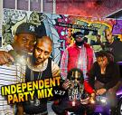 BLACK CITY HUSTLA DJS PRESENTS DJ TONY HARDER INDEPENDENT PARTY MIX V27