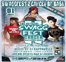 Swaggfest 2 - Cancer BD Bash 2K16