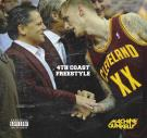 MACHINE GUN KELLY @MACHINEGUNKELLY - 4TH COAST FREESTYLE #NERVEDJS