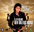 New Orleans Bounce Vol.5 Michael Jackson Edition