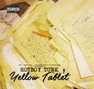YELLOW TABLET BY @HOTBOYTURK32