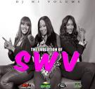 THE EVOLUTION ON SWV