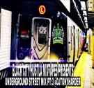 BLACK CITY HUSTLA MIXTAPES PRESENTS UNDERGROUND STREET MIX PT 3