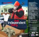DJ TONY HARDER PRESENTS INDPENDENT PARTY MIX