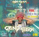 Hottest In The Streets Vol. 7 Dj Chizzle