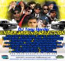 UNDERGROUND SELECTION