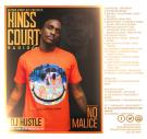 King's Court Radio 6 (Hosted By No Malice)