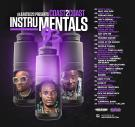 @LILPHATSC2C PRESENTS COAST2COAST INSTRUMENTALS VOL93
