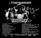 COAST2COASTMIXTAPES PRESENTS UNDERGROUND MIXDOWN V10