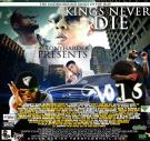 DJ TONY HARDER PRESENTS UNDERGROUND KINGS OF HIP HOP VOL5