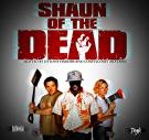 SHAUN OF THE DEAD Hosted By DJ TONY HARDER