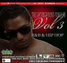 COAST2COAST & DJTONYHARDER PRESENTS UNDERGOUD HIP-HOP R&B VOL3