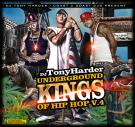DJ TONY HARDER / COAST2COAST DJS PRESENTS UNDERGOUND KINGS OF HIP HOP V4