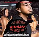 DJ TONY HARDER PRESENTS RAW AN UNCUT VOL3