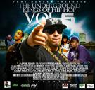 THE UNDERGROUND KINGS OF HIP HOP VOL6