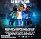 DJ TONY HARDER PRESENTS UNDERGROUND KINGS OF HIP HOP VOL9