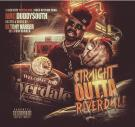 BLACK CITY HUSTLA DJS PRESENTS STRAIGHT OUTTA RIVERDALE