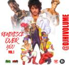 Reminisce Over You Vol.1