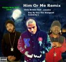 Him Or Me Remix Chris Brown feat Day By Day