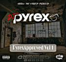 #PYREXAPPROVED VOL 1