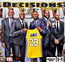 DECISIONS TO BE MADE  VOL 2(DELUX FULL)