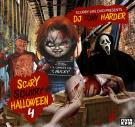 SCURY SCURRY HALLOWEEN 4