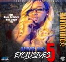 Nerve Djs Exclusives Vol.5