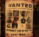 STREET CRED VOL 10