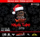 XMAS TAPE 2018 (hosted by Mic Handz)