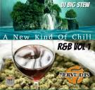 A New Kind Of Chill R&B VOL1